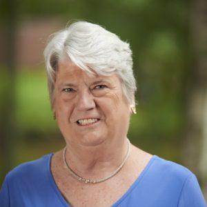 Cynthia Burghard
