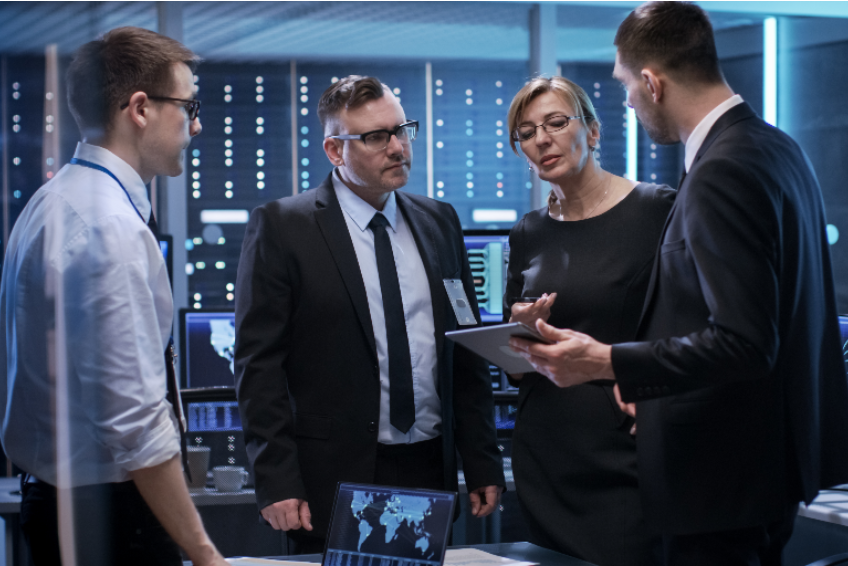 How CenturyLink's Business Transformation Can Help Federal Agencies Achieve Their IT Modernization Goals