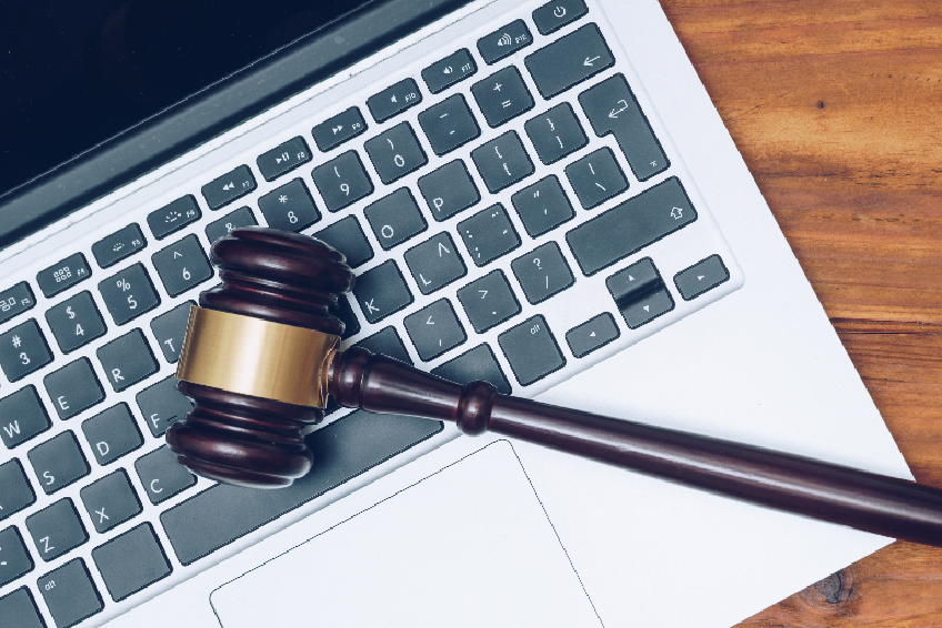 Getting Beyond The Tech in Legal Tech