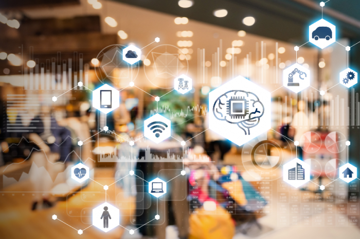 Next Generation Networks: The Key to Digital-Ready Retail
