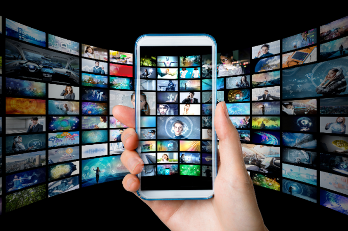 Tales from the edge: the big shift from VOD to TV channel streaming