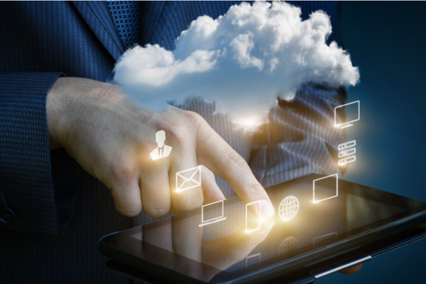 Can cloud systems meet demand during disaster response?