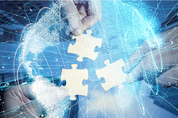 Creating Global Connections and Enabling Transformation with our Partner Network