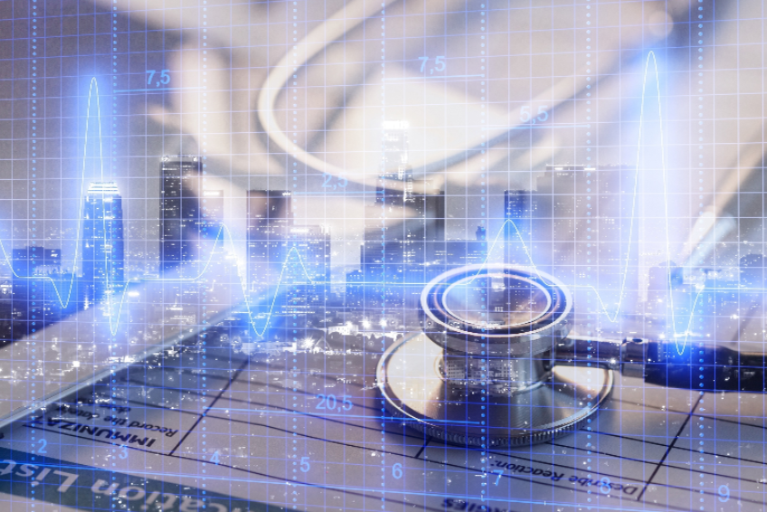 How the cloud fills critical healthcare gaps