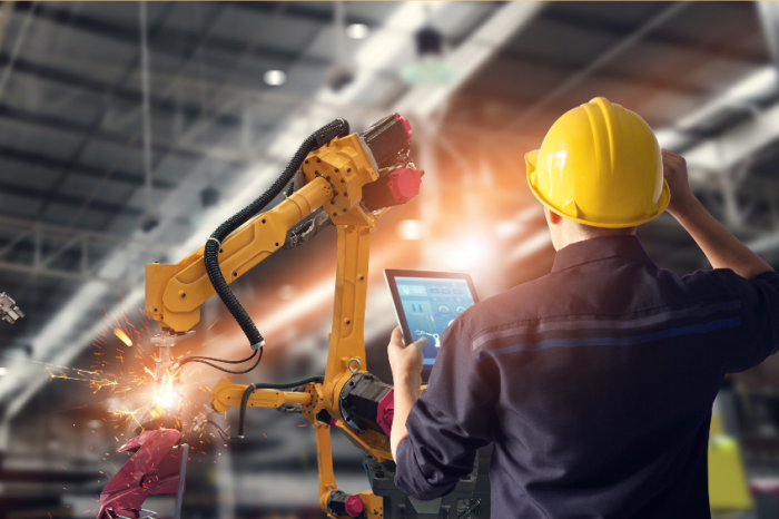 How Manufacturers Can Unleash the Power of Digital Transformation