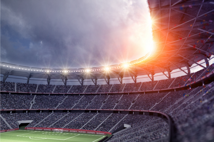 Technology is Paving the Way for Better Fan Experiences
