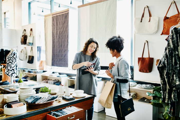 How Retailers Can Become 'Smart' in 2019