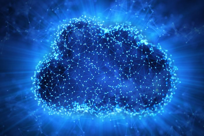 Network monitoring in the hybrid cloud/multi-cloud era