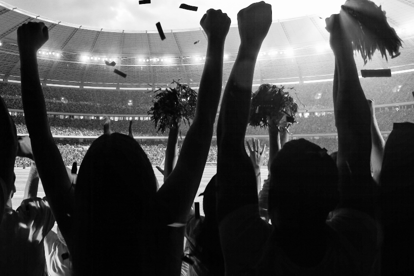 Smart Venue Technology Revolutionizes the Stadium Experience