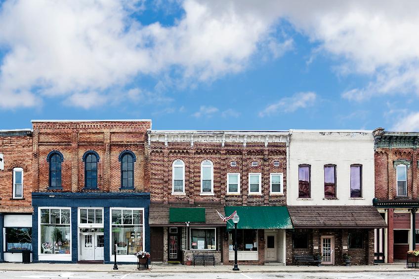 Report: Rural small businesses face unique challenges
