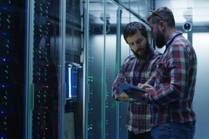 Serverless or Containers? You Can Have Both with the Right Managed Services