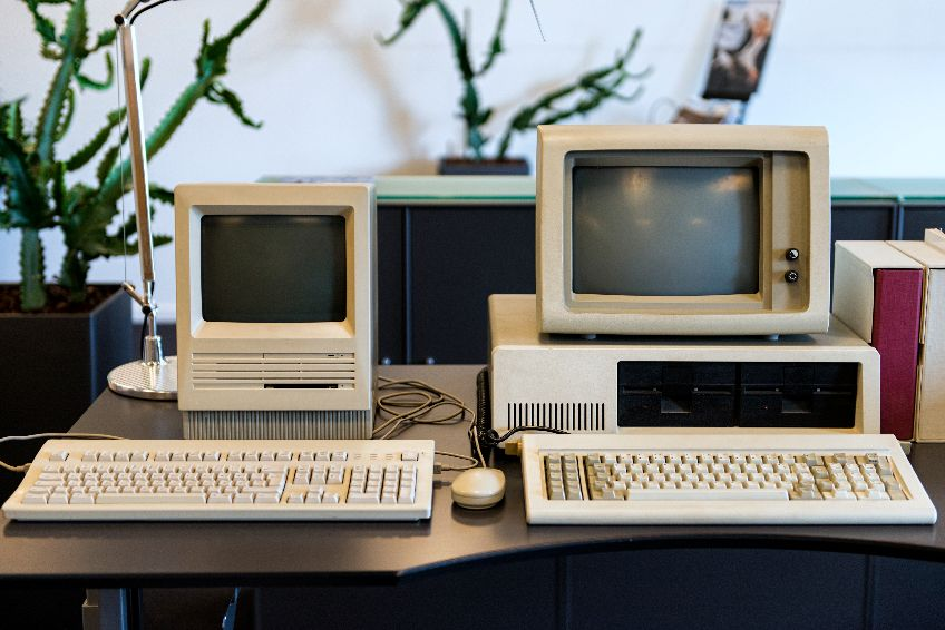 Is your small business throwing money away because of outdated PCs?