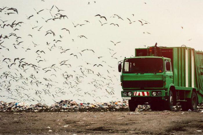 Waste Management dumps legacy processes, drives digital change