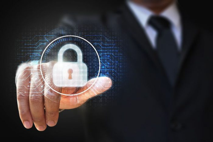 Cybersecurity a central ingredient in evolving digital business models