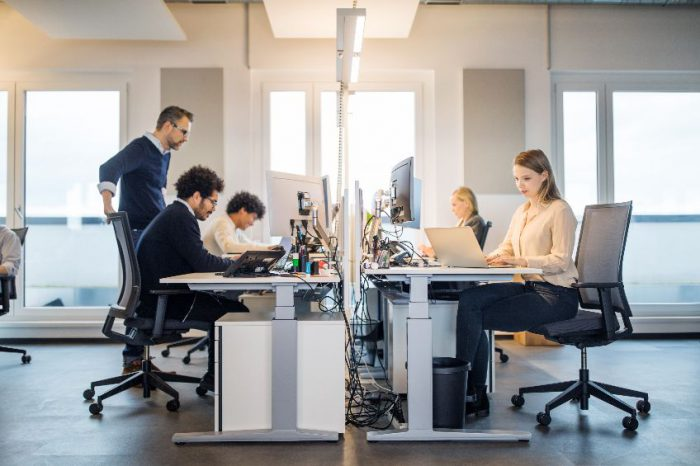 Do Collaboration Tools Create Security Risks for Your Business?