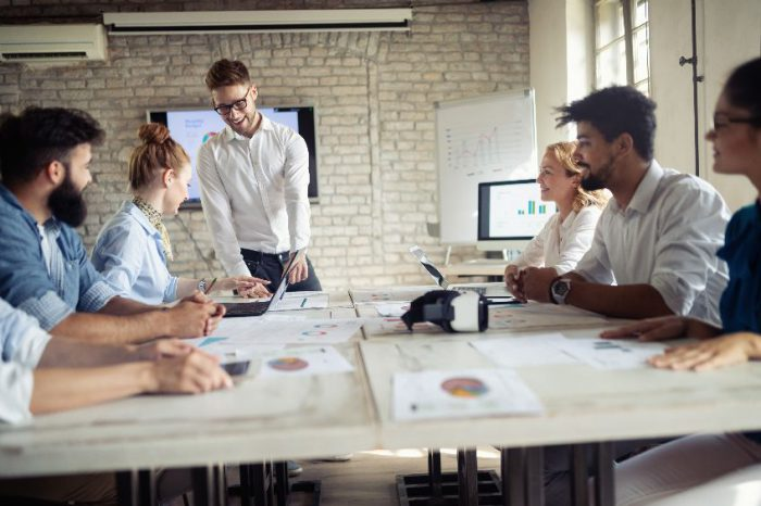 How SMBs can get more value out of their business data