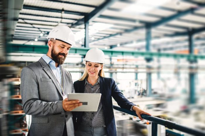 Leveraging SAP for Manufacturing with IoT