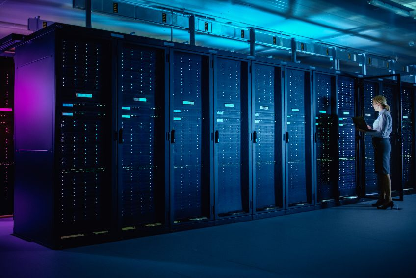 Beyond data recovery: A CIO's perspective on digital preservation
