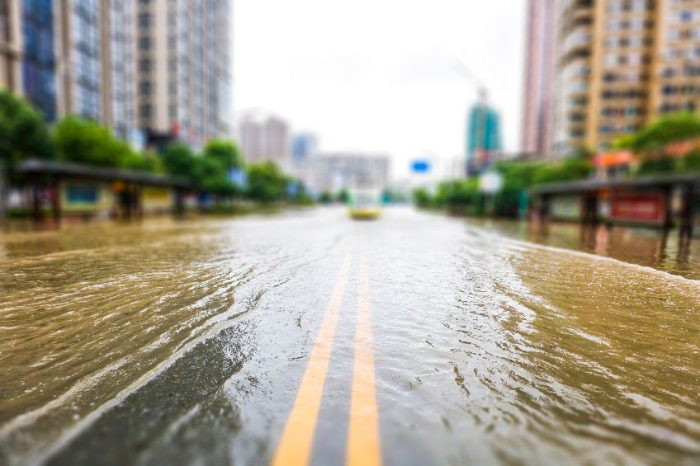 A disaster recovery plan makes good sense
