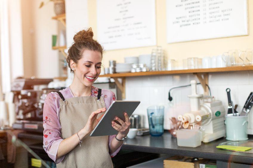 No Organization Is Too Small To Digitally Transform