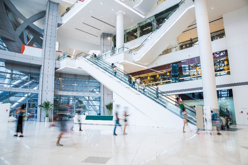 Malls Are Dying, But There's A 3-Step Plan That Can Save Them