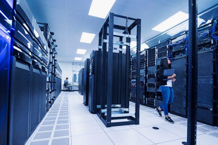What is server redundancy?