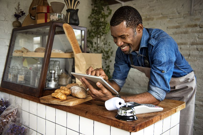 Take Your Small Business Digital Presence To A New Level