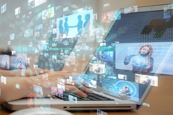 Top 4 Digital Transformation Trends In Media And Entertainment For 2020