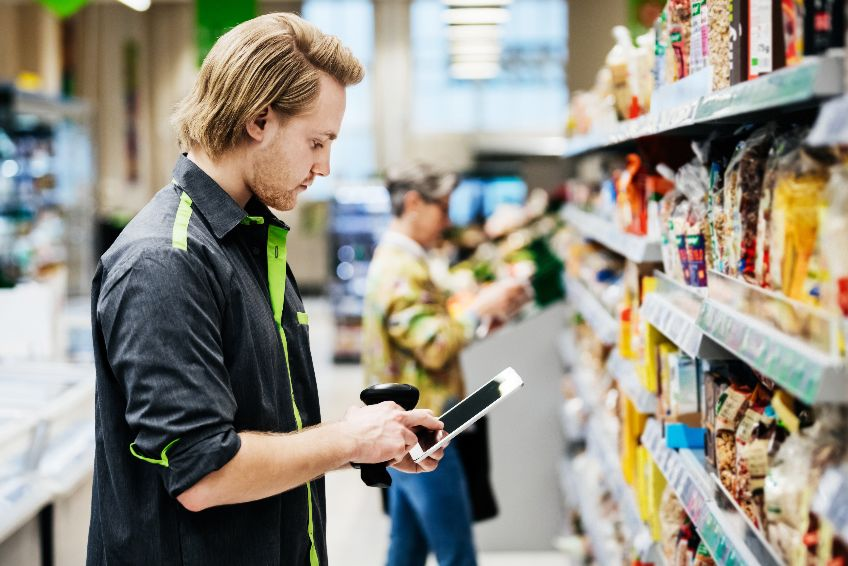 Redefining the purpose of brick and mortar retail