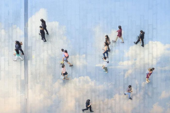 Five ways the cloud can benefit HR departments