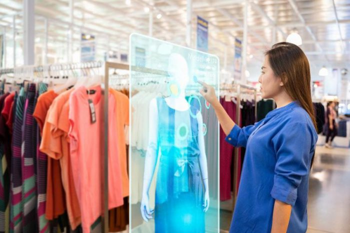 The Top 10 Technology Trends In Retail: How Tech Will Transform Shopping In 2020