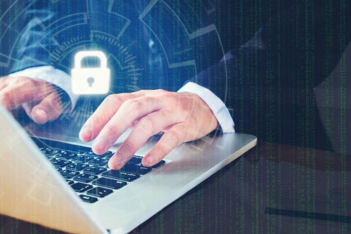 Addressing Connected Security Is Crucial to Your Agency's Cybersecurity