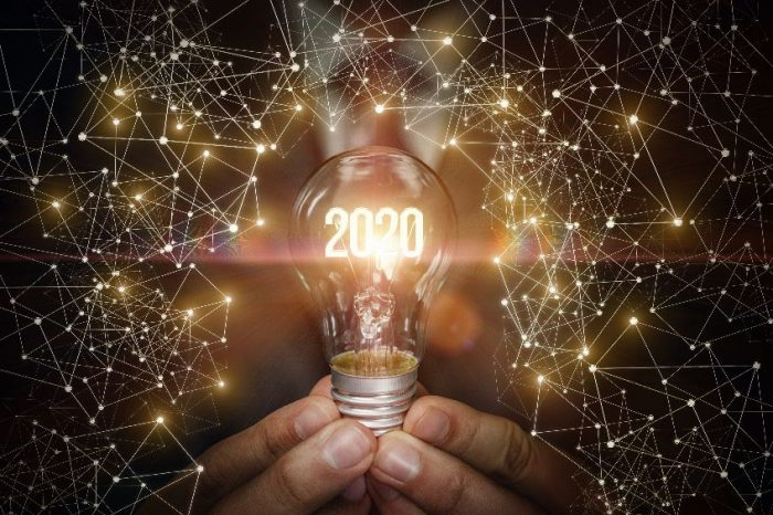 Why I'm Optimistic About 2020 (And Why Customers Should Be Too)