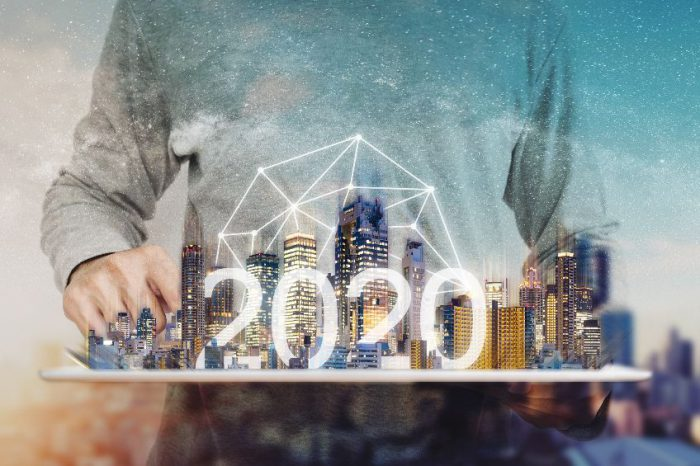 What Tech Trends Will Affect Enterprises Most In 2020?
