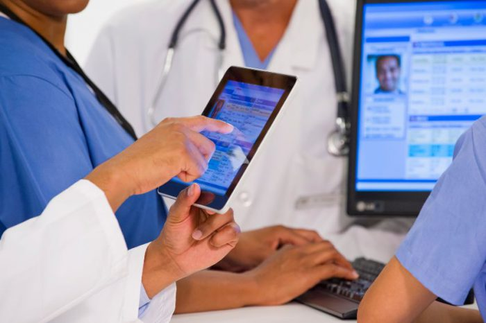 How human-centered design is driving digital health