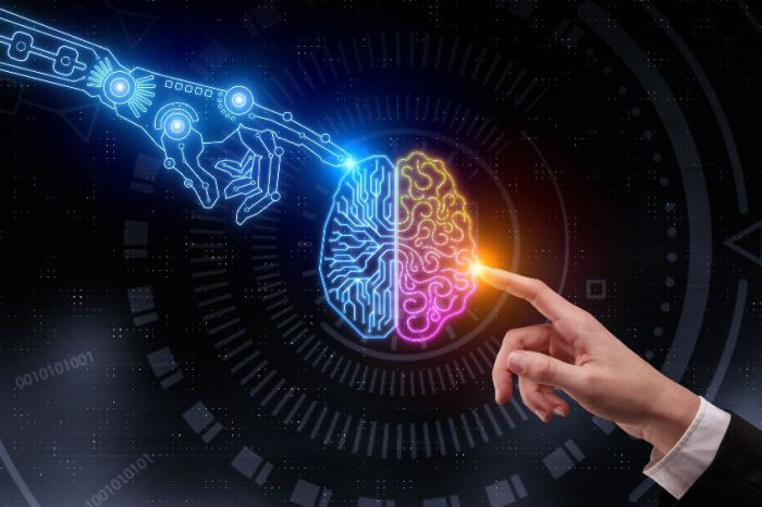 Who will harness AI more effectively in the new decade: cybercriminals or cybersecurity professionals?
