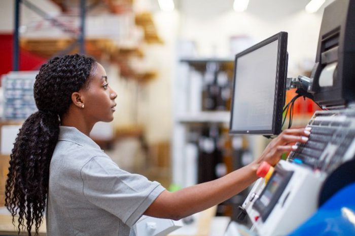 Making Sense of Risk Assessment in Manufacturing