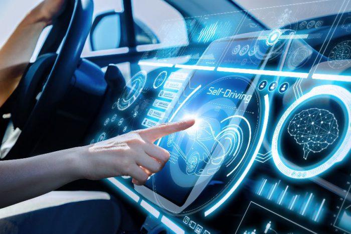 Visteon Puts Its Trust in CenturyLink As We Drive Toward an Autonomous Future