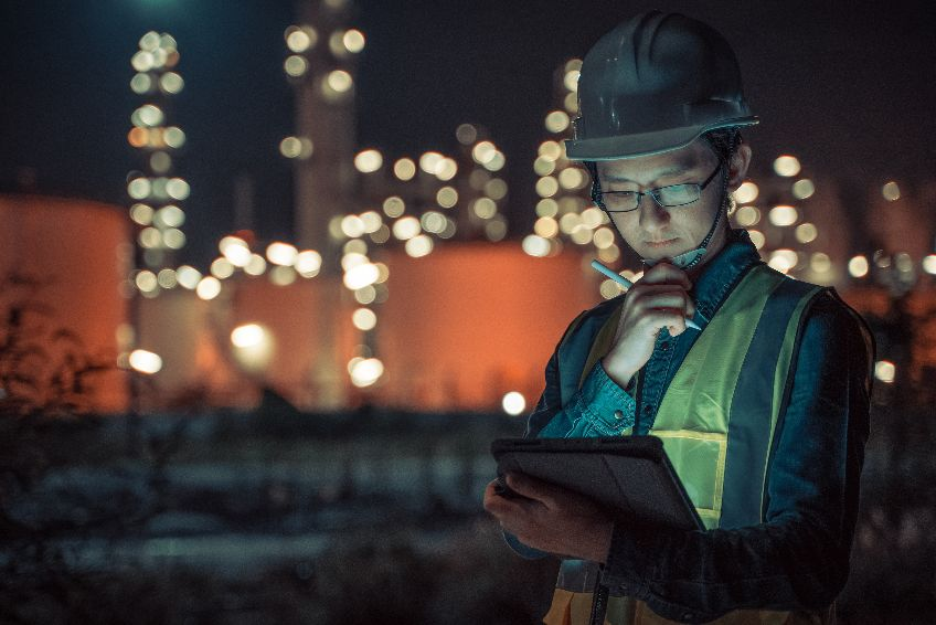 Game Changing Tech for Opex Challenged Oil and Gas Leaders