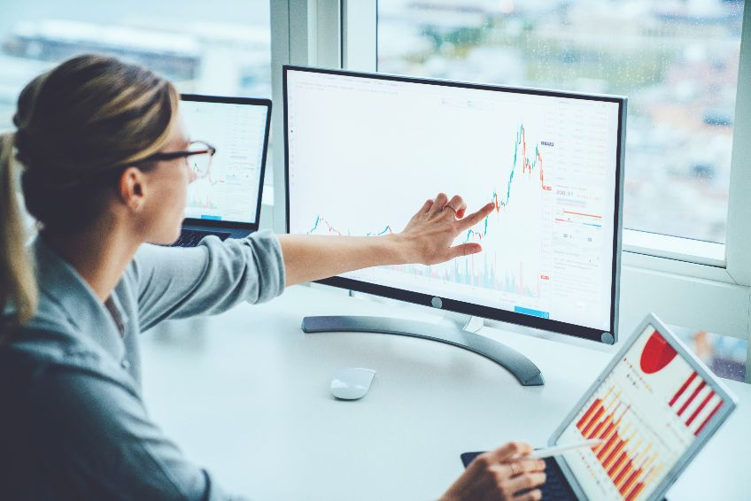 6 Benefits Of Being A Data-Driven Business