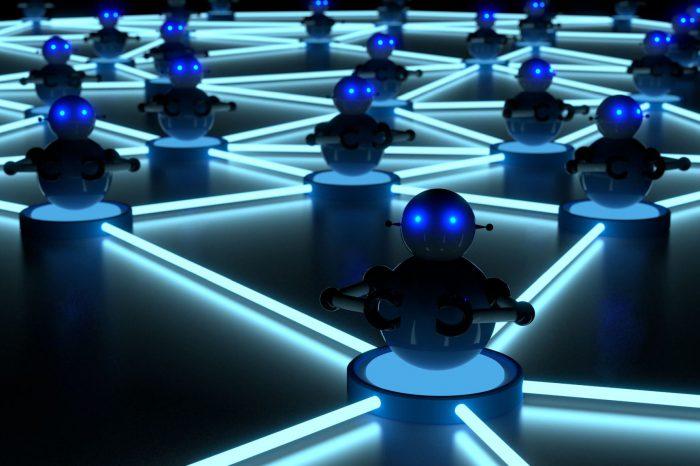 New Mozi malware family quietly amasses IoT bots