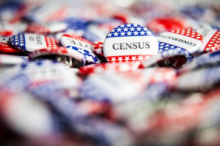 CenturyLink and the U.S. Census—You Can Count on It!
