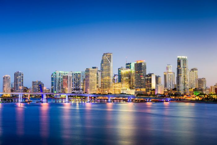 Just Keep Moving: Digital Transformation Across South Florida