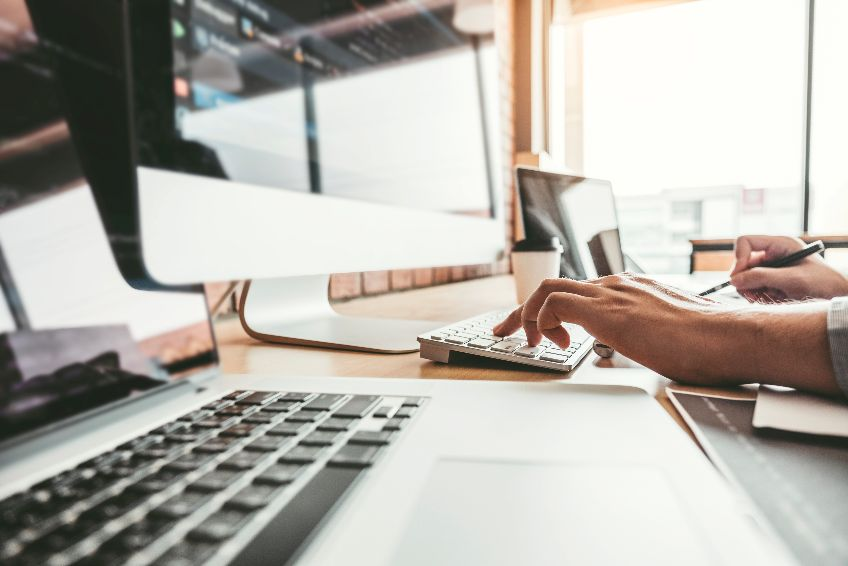 How Fiber Connectivity Helps Businesses with Cybersecurity