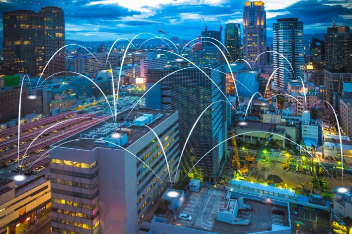 SenSen Networks Depends on CenturyLink Cloud to Scale Sufficiently for Smart City Growth