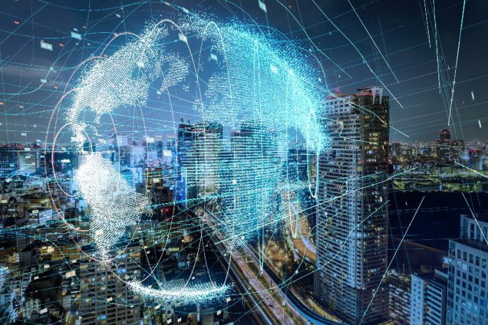 Digital Transformation in a COVID World – The More Things Change…