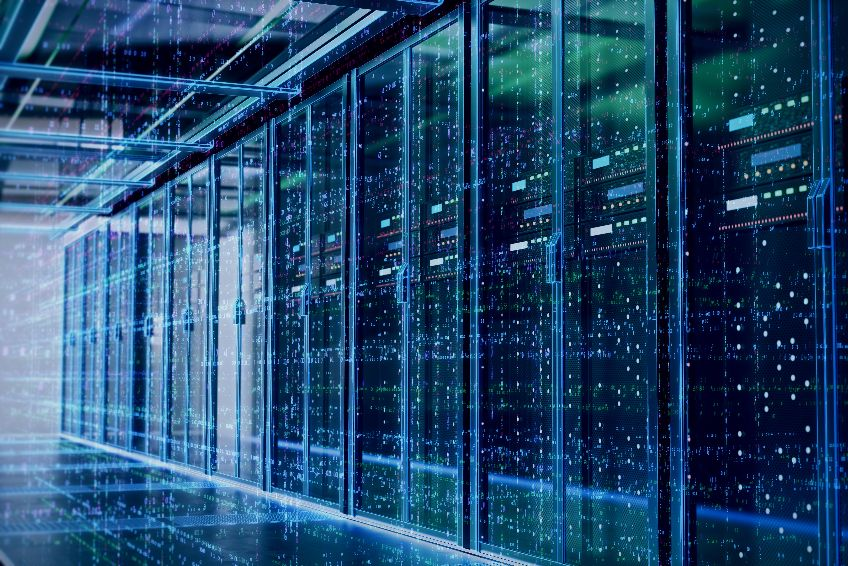 State and Local Government Agencies Can Now Get Real-Time Data Mobility and Network Storage At The Edge
