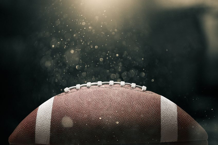 NFL Team Drives Disruption in Sports with CenturyLink's Help