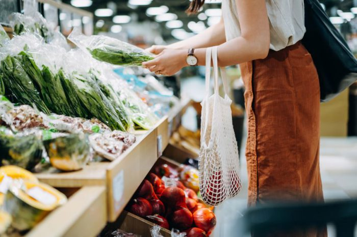 Grocery Stores Are Still Winning, but for How Much Longer?