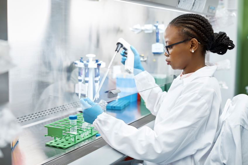 A New Technology Paradigm Accelerates Pharmaceutical Innovation